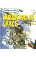 Working in Space (Space Explorer)