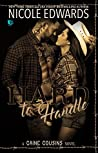 Hard to Handle (Caine Cousins, #2)