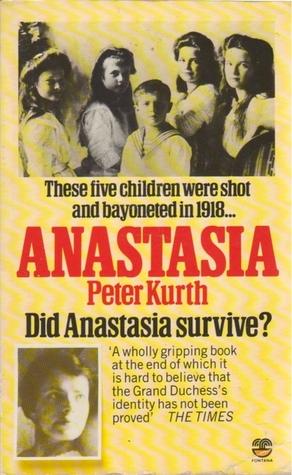 Image result for anastasia peter kurth