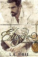 Elusive (Shipwreck, #1)