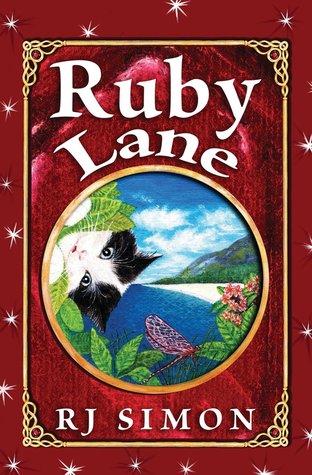 Ruby Lane by R.J.  Simon