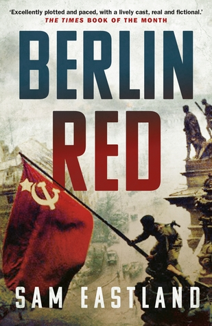Berlin Red : Sam Eastland