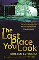 The Last Place You Look (Roxane Weary, #1)