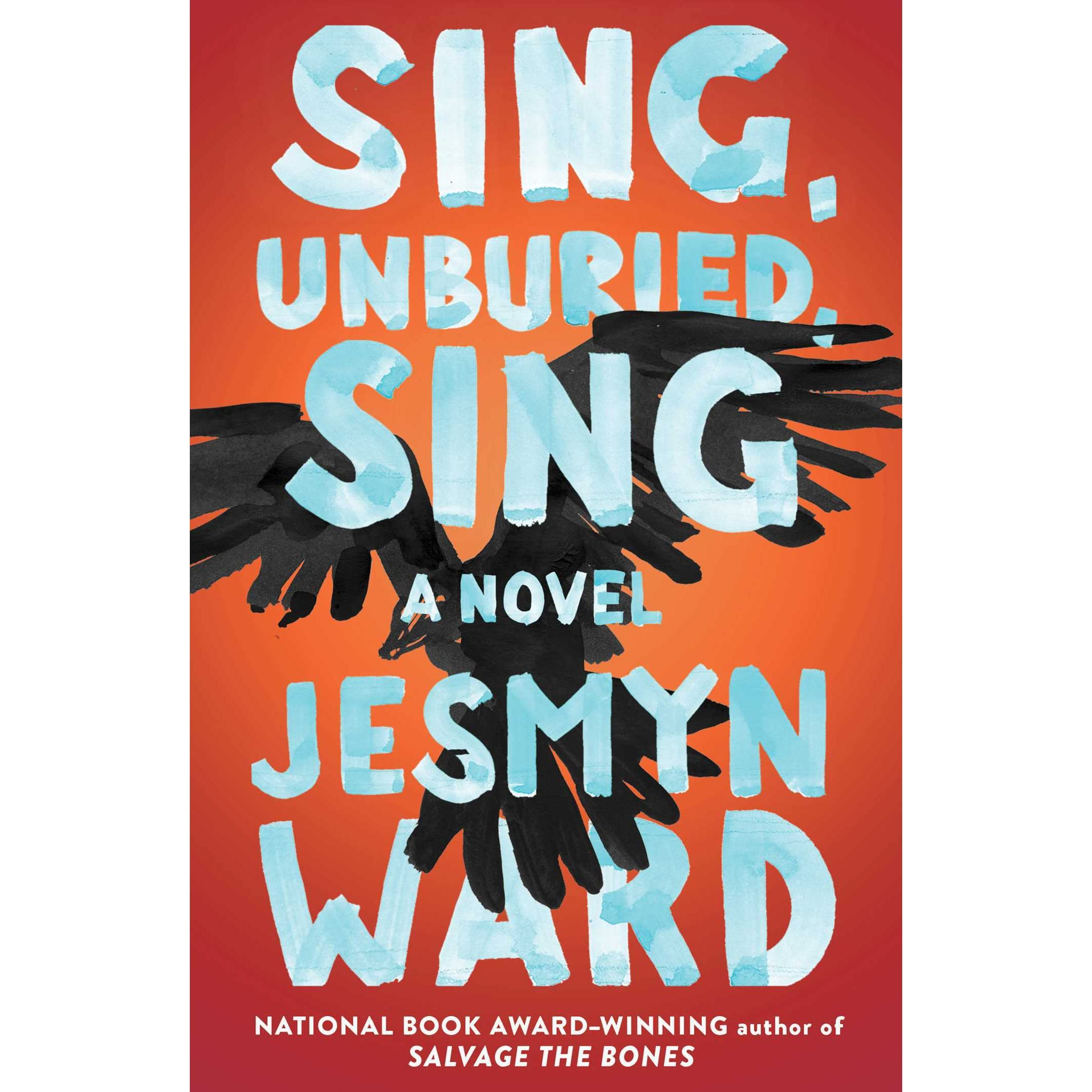 Sing, Unburied, Sing By Jesmyn Ward €� Reviews, Discussion, Bookclubs, Lists