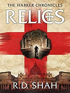 Relics (Harker Chronicles #1)