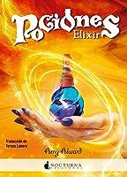 Elixir (Pociones, #2)