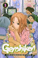 Genshiken: O Clube de Estudos da Cultura Pop Japonesa, Volume 01 (Genshiken, #1)