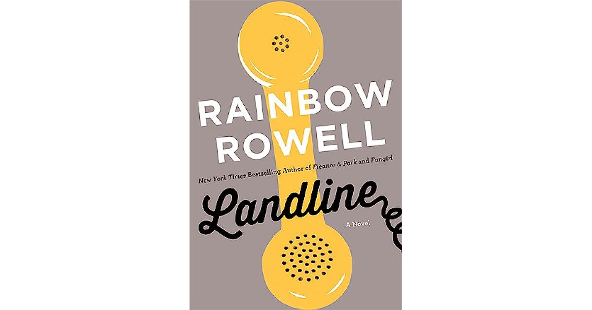 Rainbow Rowell Landline Epub