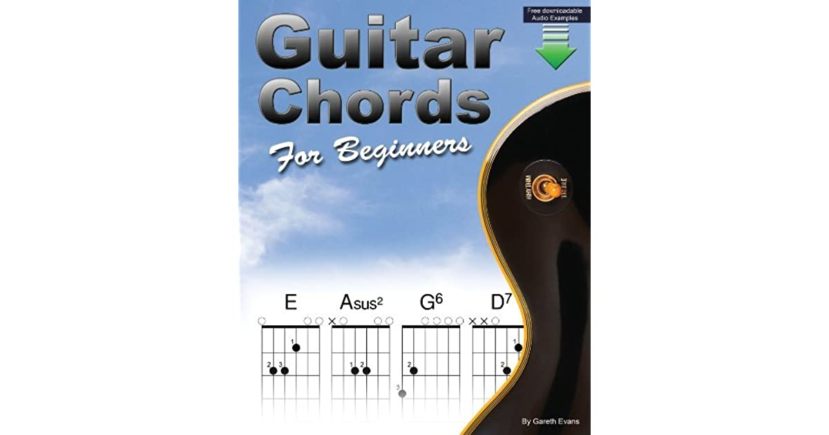Book Giveaway For Guitar Chords For Beginners A Beginners Guitar