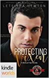 Protecting Vixen (Special Forces: Operation Alpha; SEALed Fate #3)