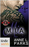 Mia (The 13 #1; Special Forces: Operation Alpha)