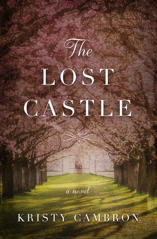 The Lost Castle (The Lost Castle, #1)