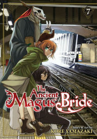 The Ancient Magus' Bride, Vol. 7