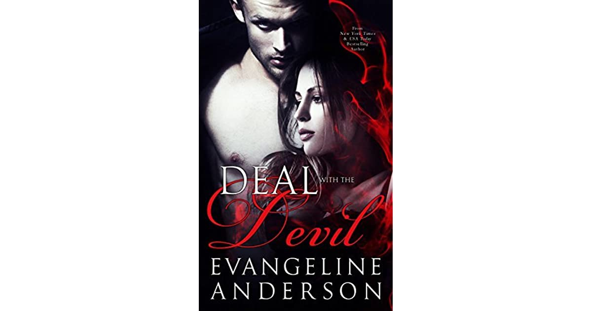 Deal With The Devil By Evangeline Anderson