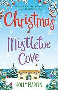 Christmas at Mistletoe Cove (Hope Island, #3)