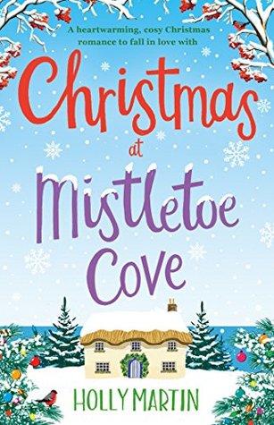 Christmas at Mistletoe Cove