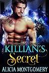 Killian's Secret (The Lone Wolf Defenders Book 1)