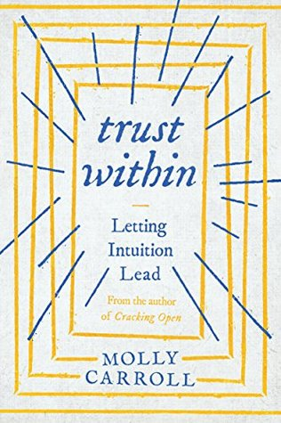 Trust Within by Molly Carroll
