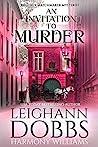 An Invitation to Murder (Lady Katherine Regency Matchmaker, #1)