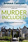 Murder Included (A. D. I. Price Mystery Book #1)