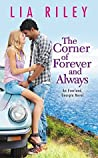 The Corner of Forever and Always (Everland, Georgia #2)
