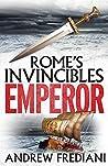 Emperor (Rome's Invincibles #3)