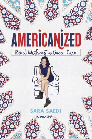 Americanized by Sara Saedi