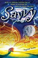 Savvy (Savvy, #1)