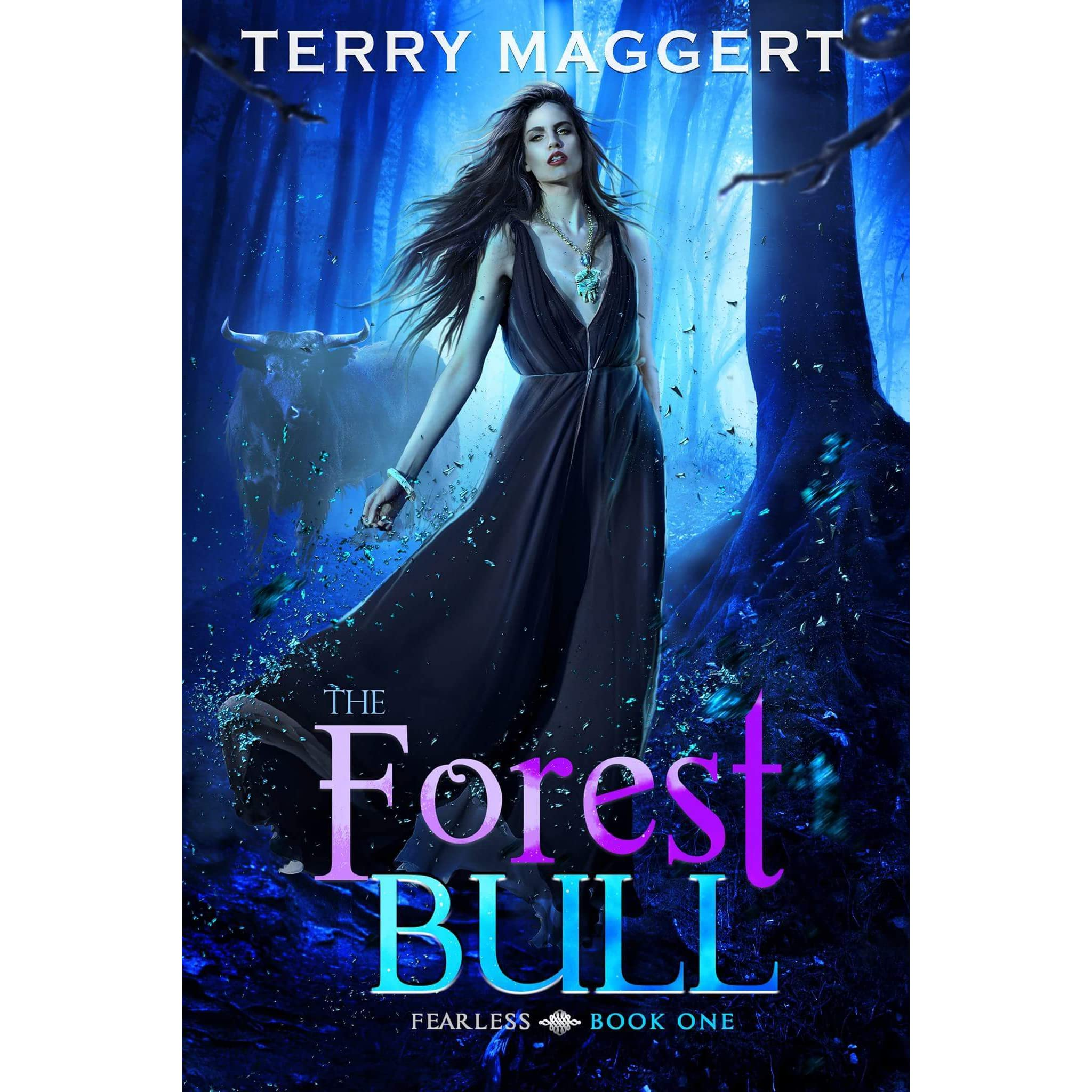 The Forest Bull (the Fearless, #1) By Terry Maggert €� Reviews, Discussion,  Bookclubs, Lists