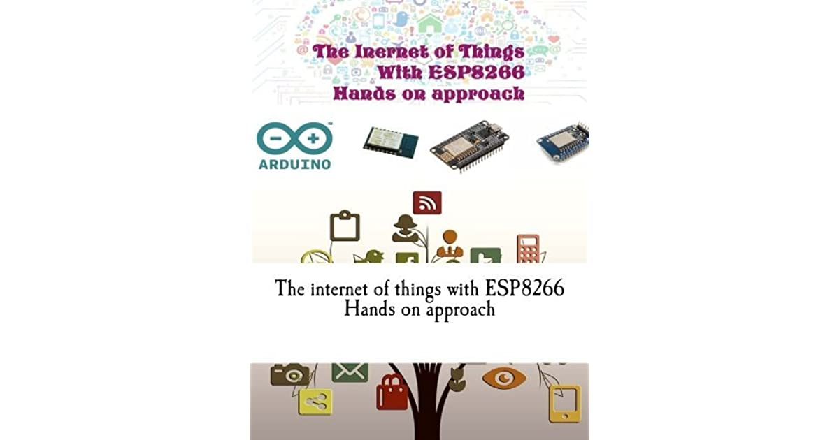 Internet Of Things A Hands-on Approach Book