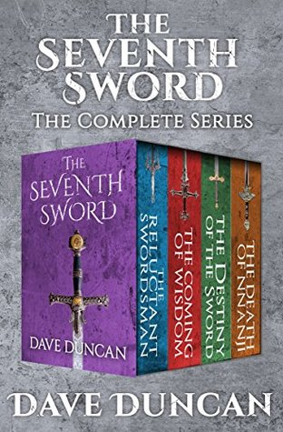 The Seventh Time Portal (The Seventh Trilogy Book 1)