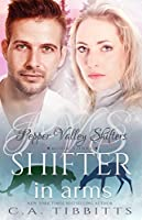 Shifter in Arms (Pepper Valley Shifters #3)