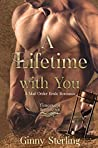 A Lifetime with You (Timeless Brides #1)