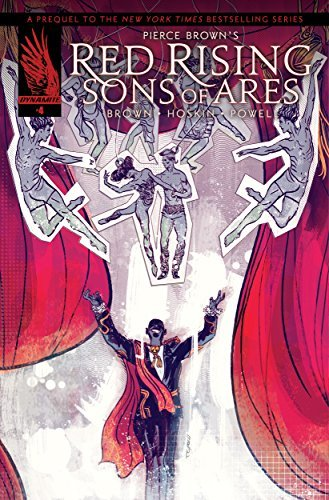 Red Rising: Sons of Ares #4
