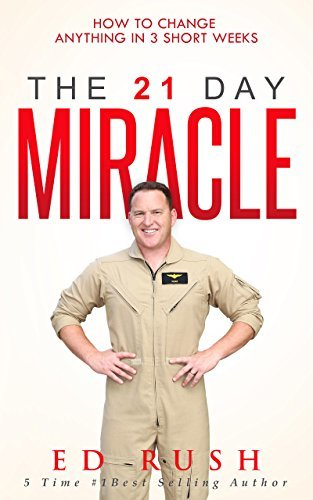 The 21 Day Miracle