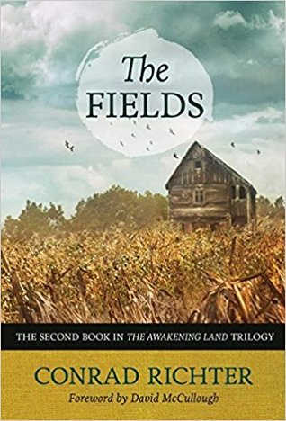 The Fields By Conrad Richter
