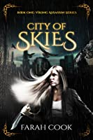 City of Skies (The Viking Assassin, #1)