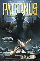 Paternus: Rise of Gods (The Paternus Trilogy, #1)