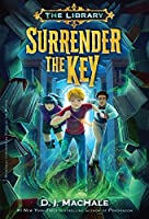 Surrender the Key (The Library #1)