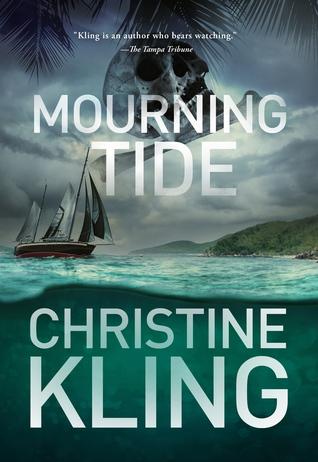 Mourning Tide (Seychelle Sullivan, #5)