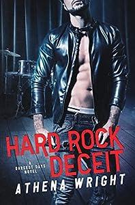 Hard Rock Deceit (Darkest Days #4)