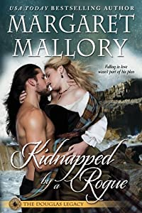Kidnapped by a Rogue (The Douglas Legacy, #3)