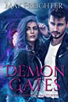 Demon Gates (Helena Hawthorn Series, #2)