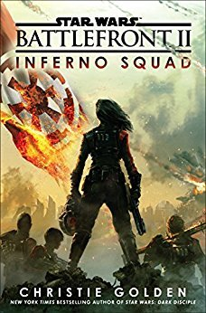 Inferno Squad by Christie Golden