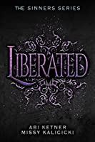 Liberated (The Sinners Series Book 3)