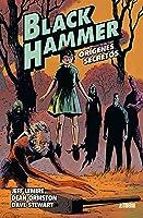 Black Hammer 1: Orígenes secretos
