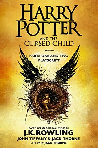 Harry Potter and the Cursed Child - Parts One and Two by John Tiffany