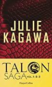 Talon Saga Vol. 1-2-3: Talon | Rogue - I ribelli di Talon | Soldier - I segreti di Talon