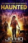Haunted (Chase Ryder, #2)