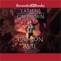 Crimson Veil, Unabridged